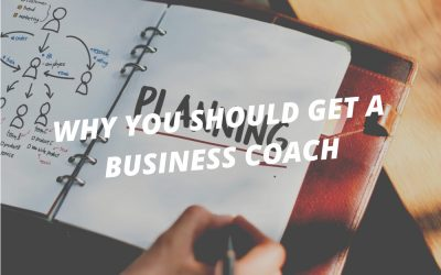 Why You Should Get a Business Coach